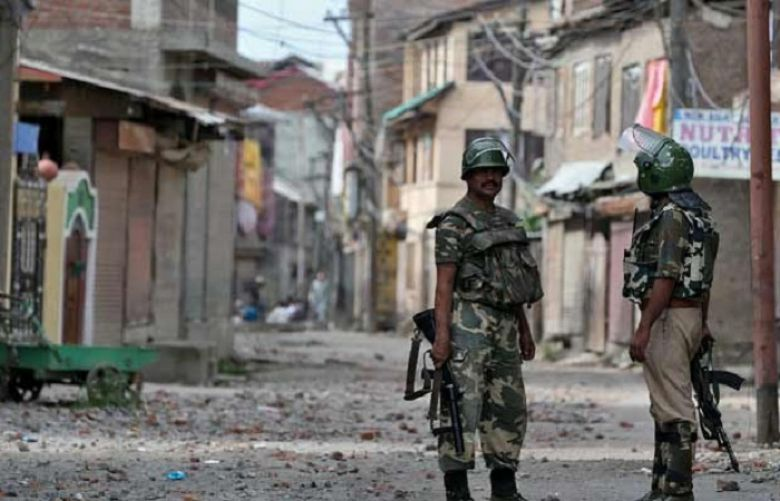 Restrictions continue in Srinagar to prevent Muharram processions