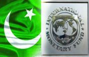 IMF's SOS mission arrives in Pakistan