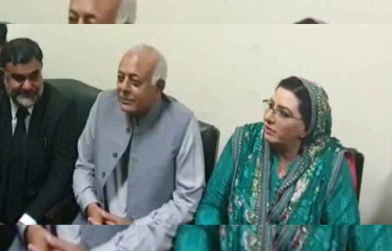 IHC Accepts apologies of Firdous Ashiq, Ghulam Sarwar in Contempt case