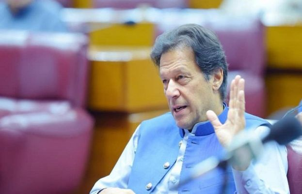 PM Imran urges int'l community to hold India accountable for human rights abuses in IoK