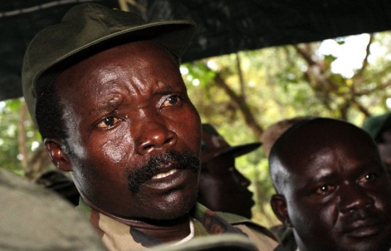As manhunt ends, top African warlord Kony eludes justice