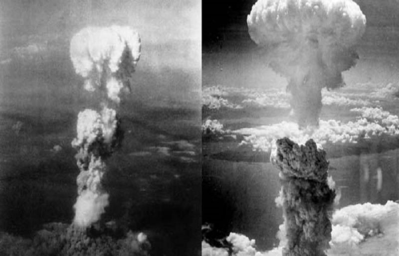 an argument in favor of the atomic bombing in hiroshima