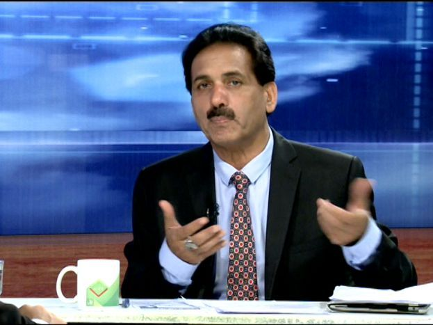 40 Mint With Khushnood  12-07-2014