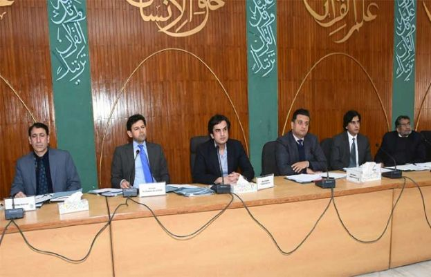 Central Development Working Party approves four new projects worth Rs 800.6m