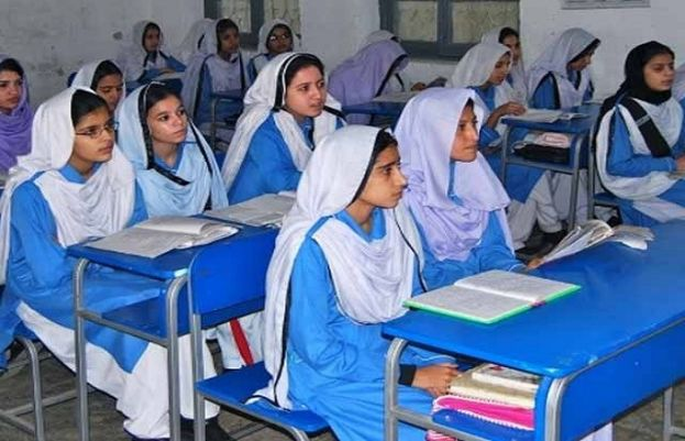 Educational institutes reopen in Punjab, Sindh