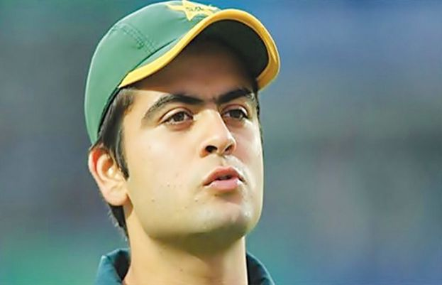 Pakistan's right-handed batsman Ahmed Shahzad wants to serve his country