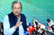 Shafqat Mehmood shares update related to Cambridge exams