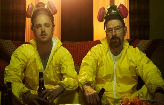 Aaron Paul will reprise his role as Jesse Pinkman in the flick which will air on Netflix and AMC