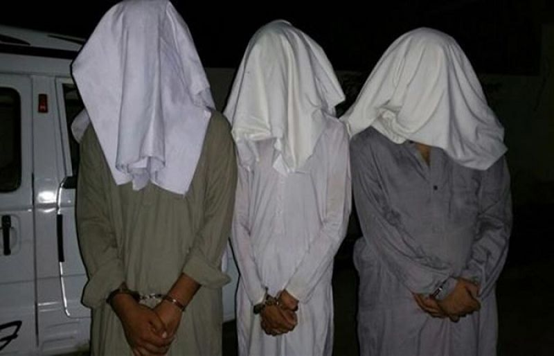Police Arrested three Militants in Karachi of a Banned ...