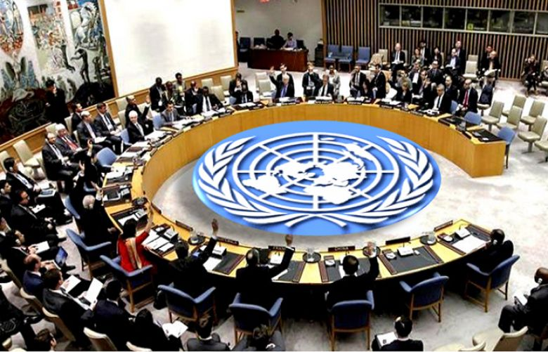 UNSC to hold session to discuss Jammu & Kashmir dispute