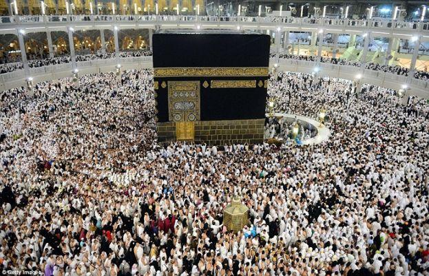 Hajj 2018: Two Pakistanis co-develop app to locate people lost in Makkah