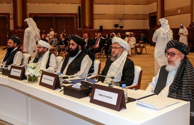 Taliban negotiation team reshuffle ahead of talks with Afghan Govt