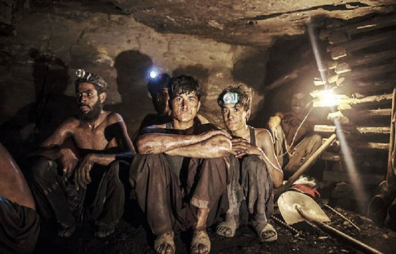 3 coal miners die, 2 rescued as mine collapses in Balochistan's Dukki district