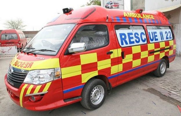 Nine People killed in road accident in Mianwali