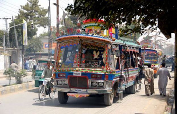 Sindh: Crackdown continues against transporters involve in overcharging on Eid
