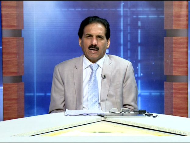 40 Mint With Khushnood 26-07-2014
