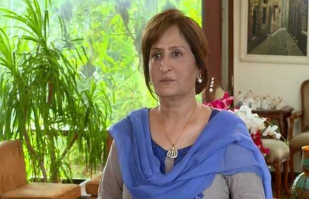 Famed Pakistani actress Sumbul Shahid passes away due to Corona