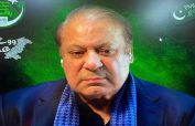 Nawaz bans party members from holding private meetings with military leadership