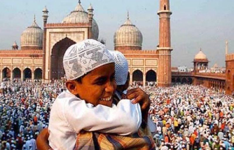 Eid Ul Fitr