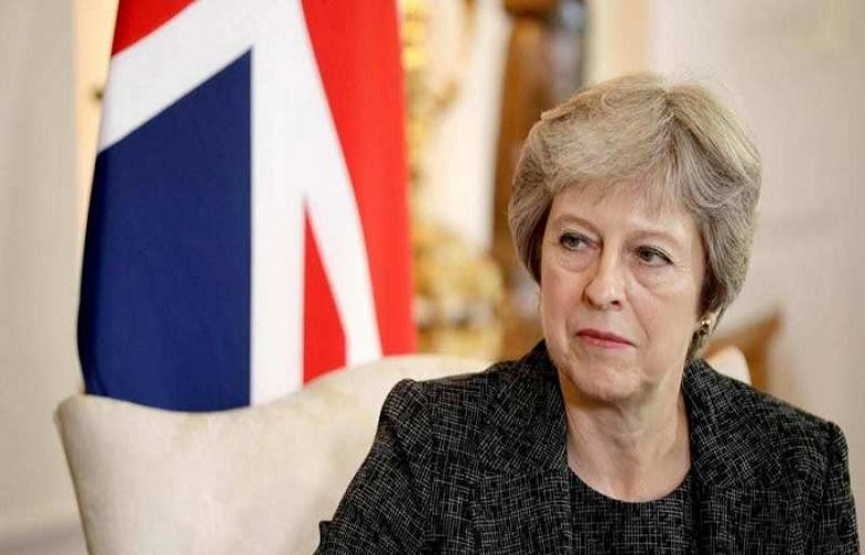 United Kingdom Prime Minister Theresa May