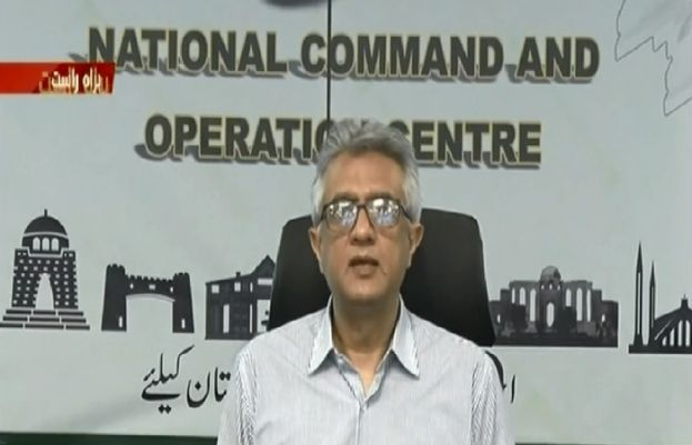 Hospitals dealing with influx of COVID-19 patients: Dr Faisal
