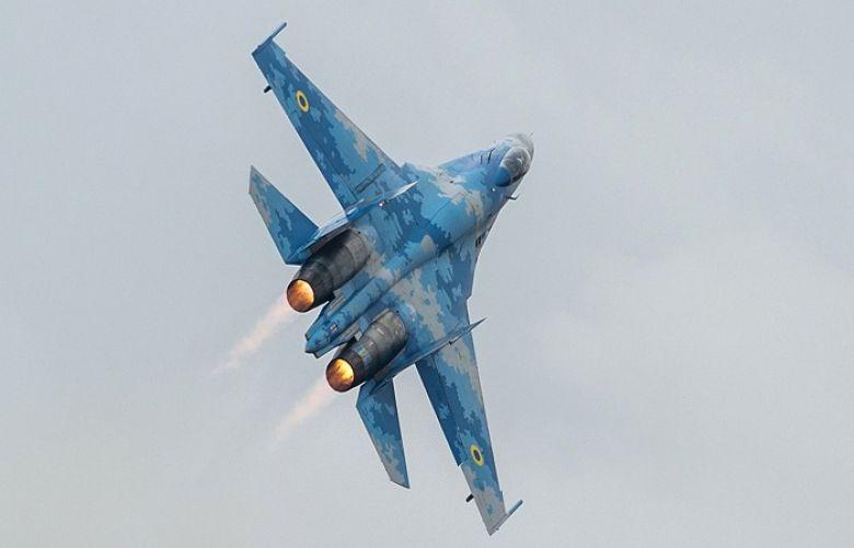 Украина заходит на Азов с воздуха, отрабатывая новую провокацию