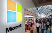 Microsoft daily users exceeds 20 million