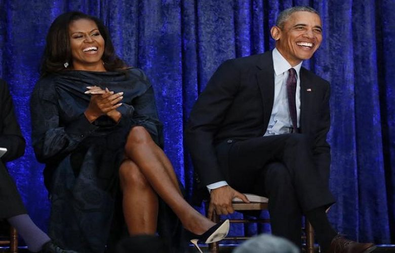 Obamas' Netflix slate features period drama, family show about vegetables