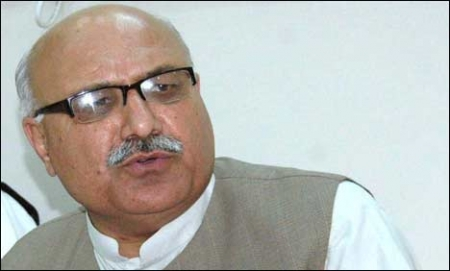No ban on political activities in KP: Iftikhar