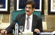 CM Sindh takes notice of blast at Maskan Chowrangi in Karachi