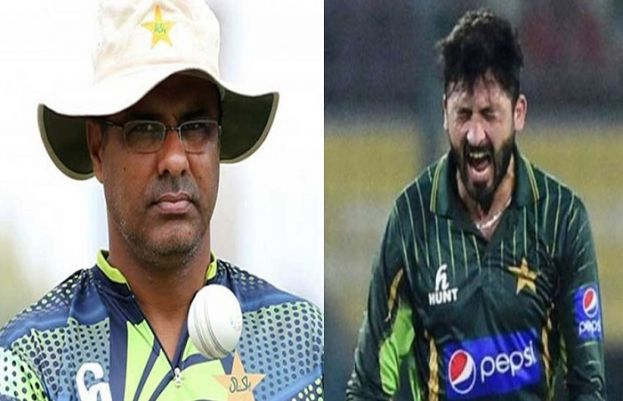 Junaid raveled why some batsmen were not in favor of Waqar Younis