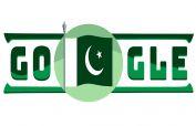 Google celebrates Pakistan's Independence Day