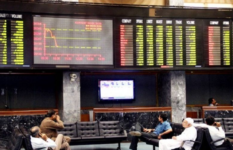 PSX: Bulls take charge as stocks gain 738 points