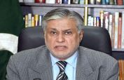 AC adjourns hearing of assets reference against Ishaq Dar