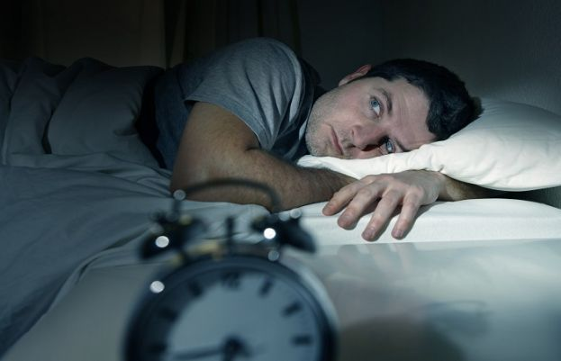 Poor sleep associated with higher risk of chronic pain