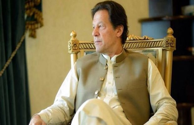 PM Imran expresses solidarity with Turkey over loss of lives in wildfires tragedy