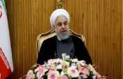 US plots, wrong plans behind regional crises: President Rouhani