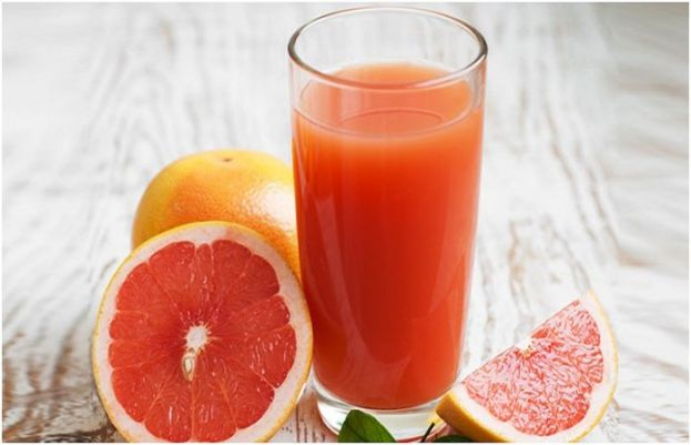 Grapefruit juice risky for patients with long QT syndrome