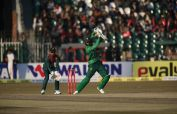 T20: Bangladesh win toss, elect to bat against Pakistan