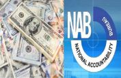 NAB claims major breakthrough in fake accounts case against Zardari, others