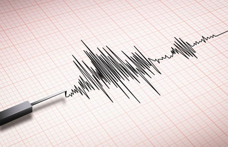 4.3 intensity earthquake jolts several districts of KP