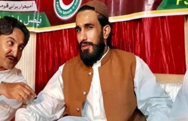 PTI lawmaker Malik Shehzad Awan