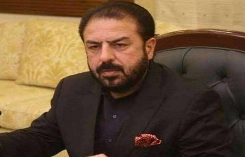 Punjab Food Minister Samiullah Chaudhry resigns