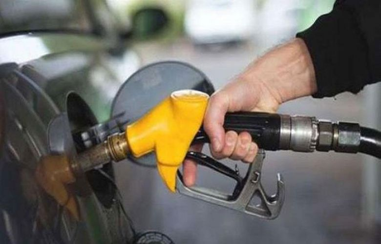 Petroleum products witness overall 3.39% increase in 12 months