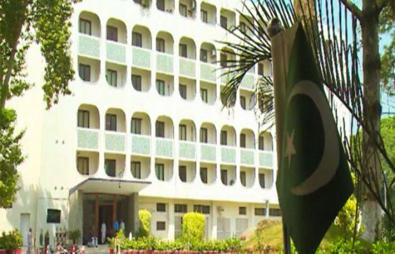 FO summons Indian envoy over deaths of 11 Pakistanis in 'Jodhpur incident'