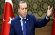 Erdogan wishes Eid to President Alvi over phone call, condoles plane crash tragedy