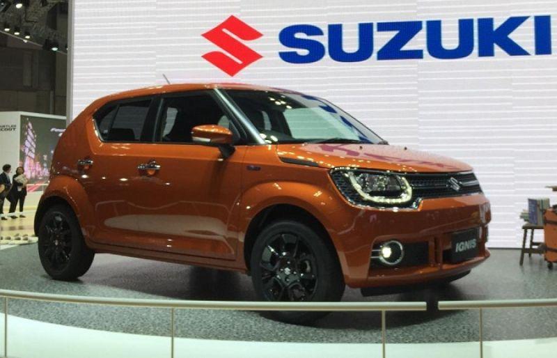 Suzuki Motor Company Pakistan Prices