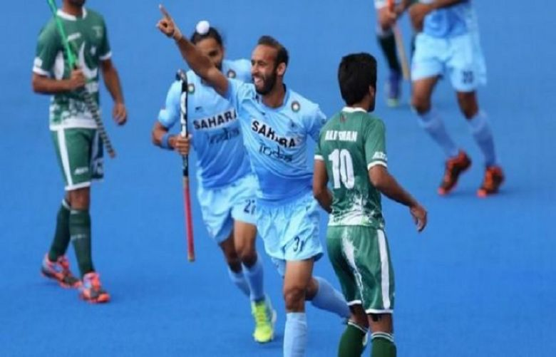 India Beat Pakistan To Win Bronze In Asian Games Hockey