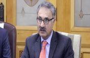 PML-N's Nehal Hashmi, KP chief secretary Kazim Niaz test positive for coronavirus