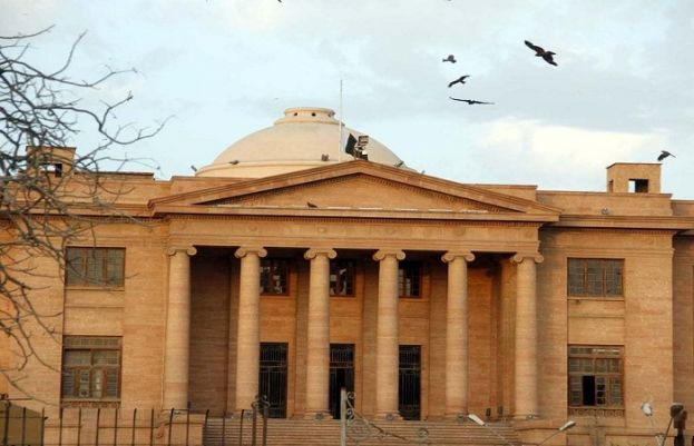 Sindh high court orders realease of CM Sindh, cabinet salaries